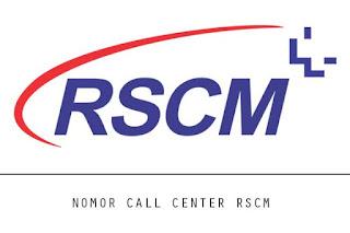 Nomor Telepon RSCM Kencana