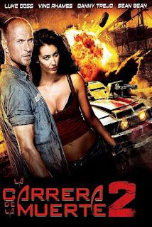 La Carrera De La Muerte 2 (2010) online