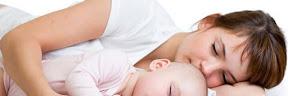 Tidur Bersama Bayi Bisa Membuat Anak Lebih Cerdas