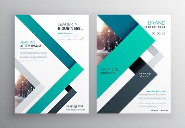 Tentukan tujuan pembuatan desain brosur