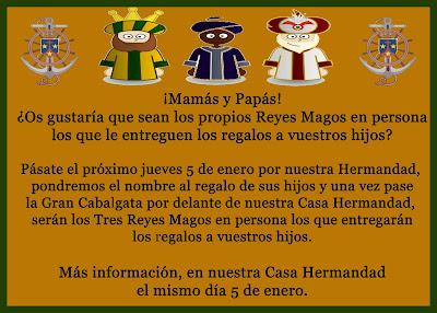 cartel reyes magos 2