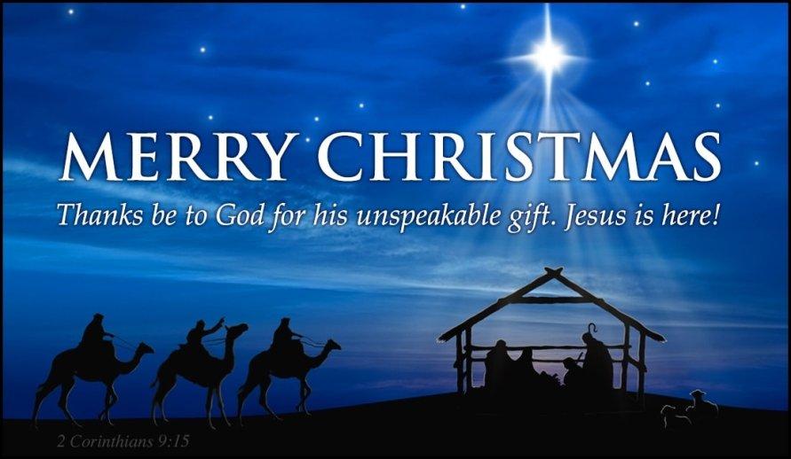 Merry Christmas 2017 Verses   Christmas Bible texts   Christmas ...