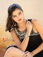 Akshitha Sizzling Photo Shoot-cover-photo