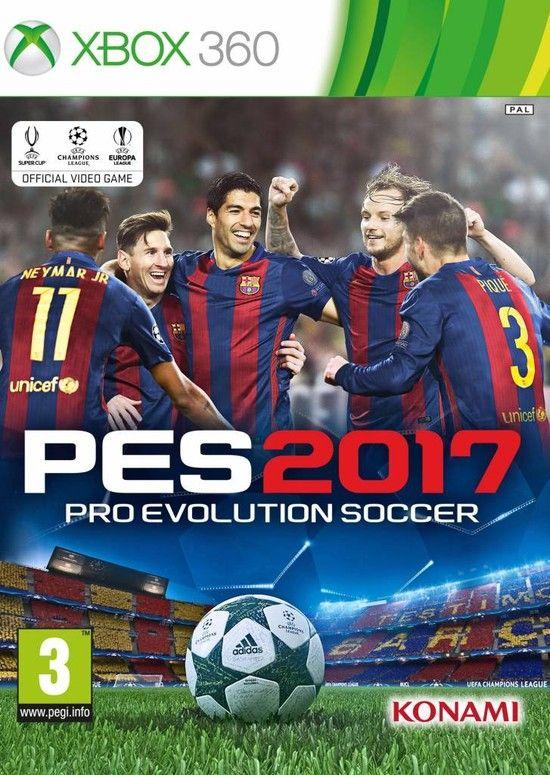 473e00a48b9617ece75f87ea5a7055fd6ca62734 - Download Pro Evolution Soccer 2017 PAL XBOX360-COMPLEX Free