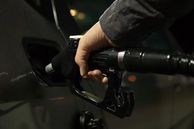 fuga de combustible en volkswagen