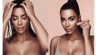 Kim K's makeup line expected to net $14million within minutes of going on sale