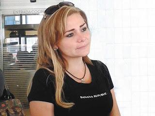 Acosan nuevamente a MaryJose Gamboa periodista de Veracruz