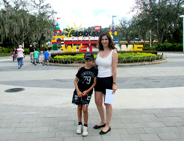 Legoland Orlando