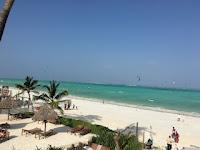 plage club et kite Zanzibar