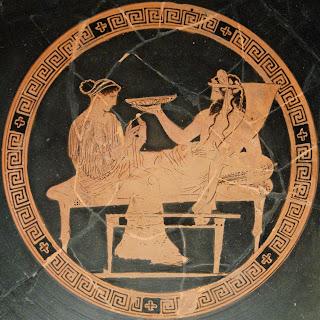 Η σύναψη γάμου στην αρχαία Αθήνα