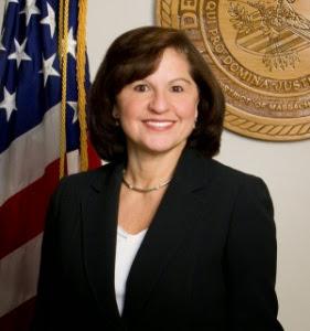 Procuradora dos EUA Carmen Ortiz