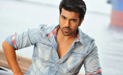 Ram Charan to surprise his fans with Dual Role