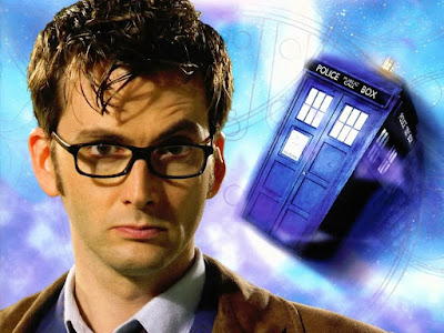 El Doctor de David Tennant