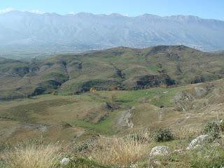 Albania, riitta reissaa, Horsexplore, ratsastusmatka