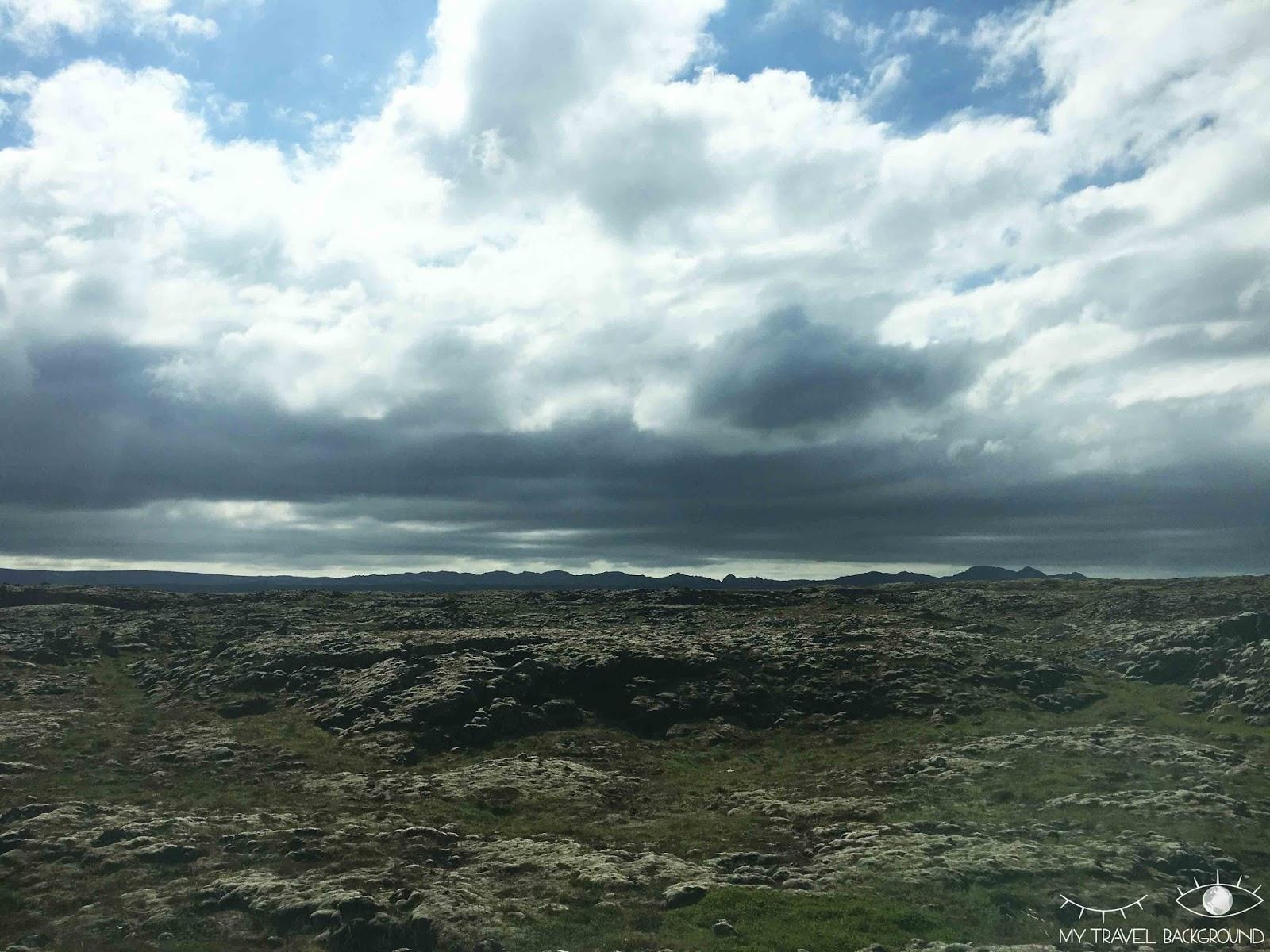 My Travel Background : que voir à Reykjavik? Visiter la ville en 1 jour, les essentiels - Route depuis l'aéroport de Keflavik