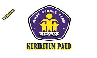 Kurikulum PAUD