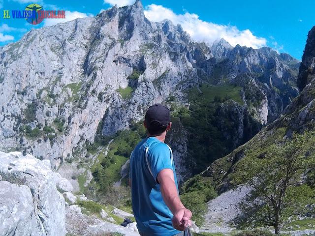 Ruta del Cares en Picos de Europa - El Viajero Tricolor