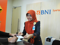 PT Bank BNI Syariah - Recruitment For Assistant Development Program BNI Syariah January 2017