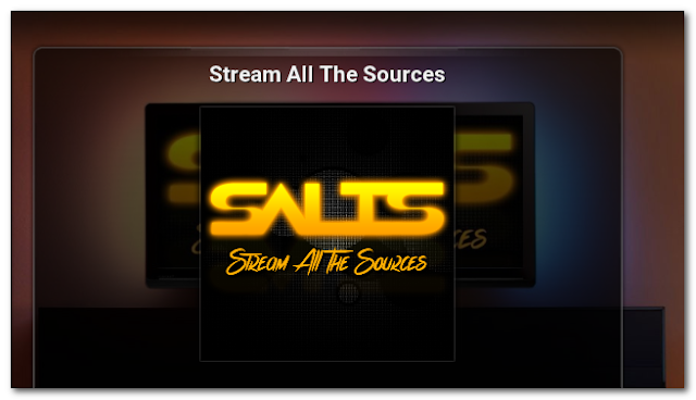 Straem All The Sources Addon