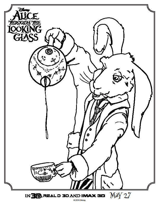 coloring pages of random stuff - photo#24