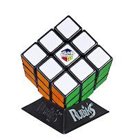 Rubik's Cube Brain Teaser for Kids