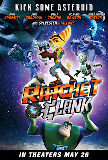 Ratchet & Clank Movie: Mischief and Mayhem That's Out of this World