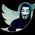 Cierran la cuenta de Anonymous_UE en Twitter