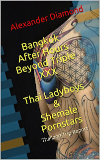 Bangkok After Hours - Beyond Triple XXX - Thai Ladyboys and Shemale Pornstars
