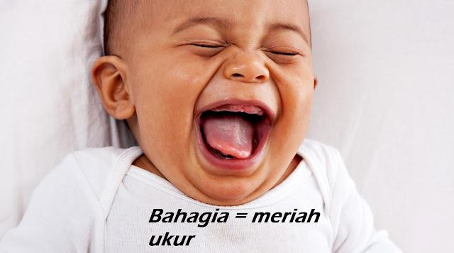 bahasa karo bahagia