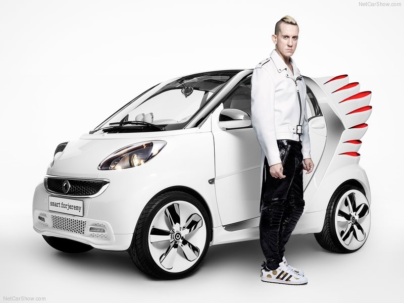 Walauwei com!: 2012 smart forjeremy concept is really dope!!!