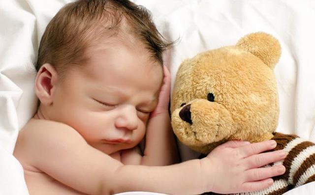 Mengapa Anak Perlu Tidur Siang?