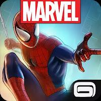 Spider-Man Unlimited Mod Apk