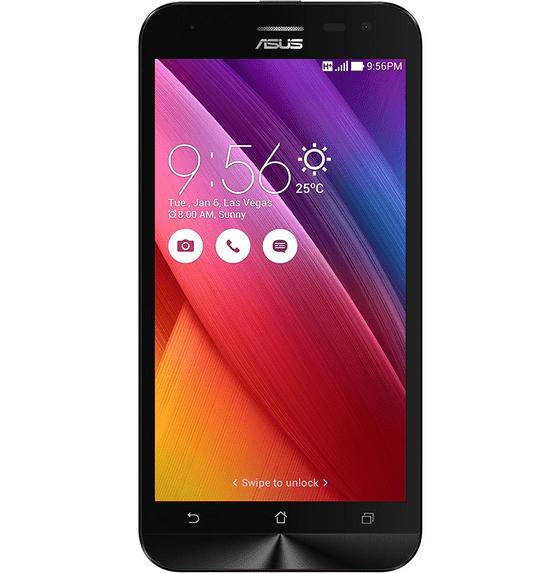 """Handphone Asus Zenfone 2 Laser ZE500KG-1B024ID 5"""" - 16 GB ..."""