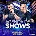 Agenda de shows de Maio 2016 - Henrique & Juliano