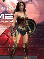 Wonder Woman  Prime 1 Studio