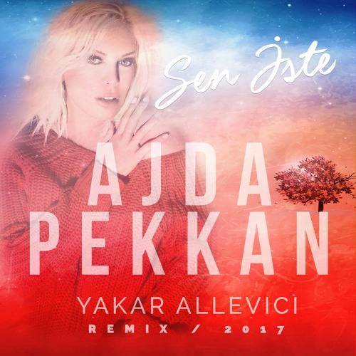 Ajda Pekkan - Sen Iste ( Yakar Allevici Remix Extended )