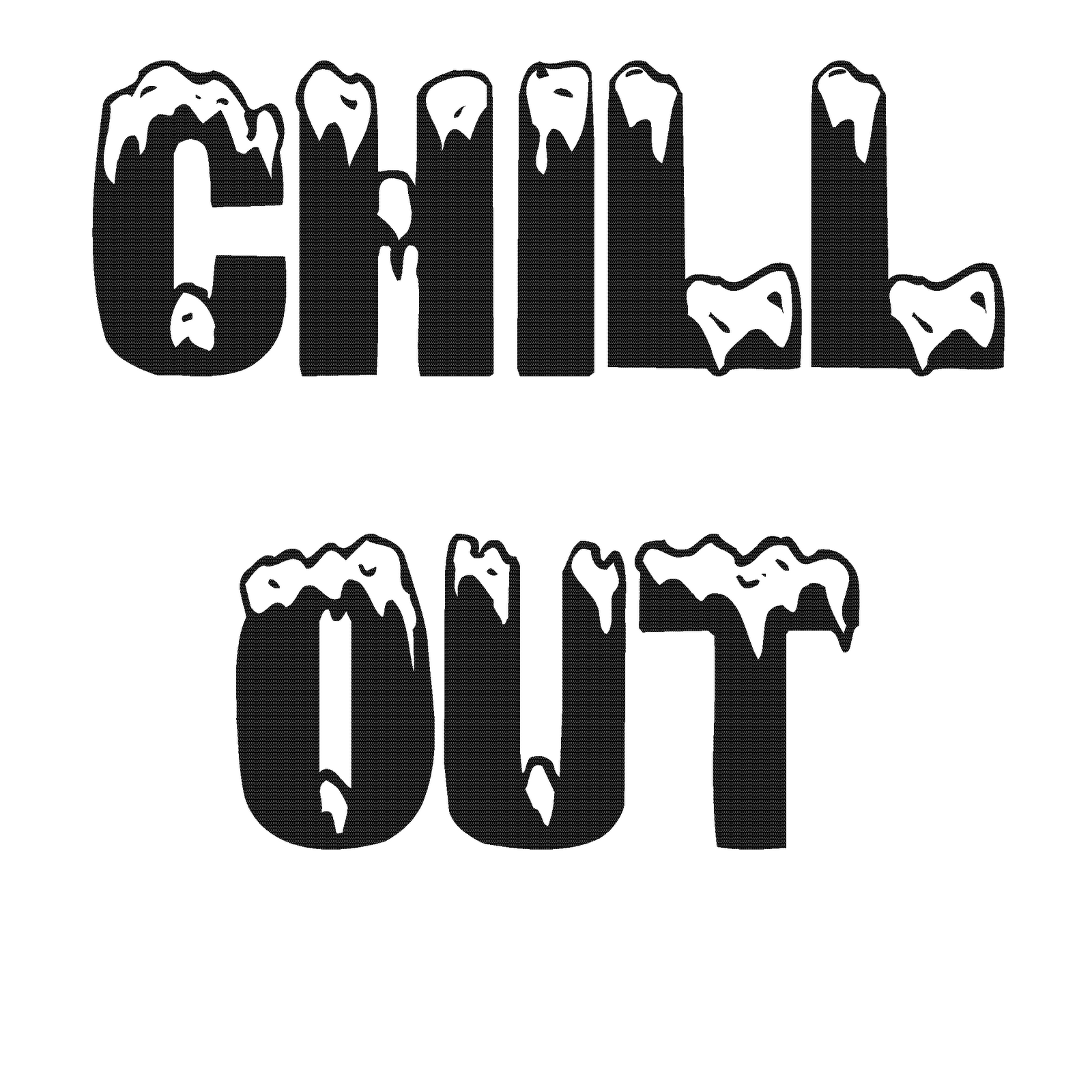 BLOGINTHENOW: CHILL OUT!