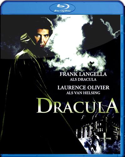 Dracula [1979] [BD25] [Español Latino – Castellano]