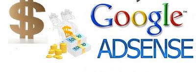 Belajar google Adsense untuk pemula