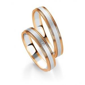 alliance mariage homme et femme or jaune
