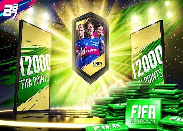 افضل المواقع الموثوقة لشراء FUT Coins نقاط FIFA 19 لفتح الباقات اون لاين