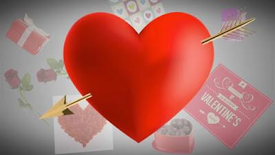 Valentine's Day Whatsapp Images