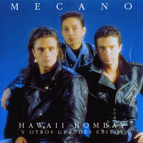 Sterosexual mecano video