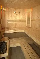 Inventos Finlandeses Sauna