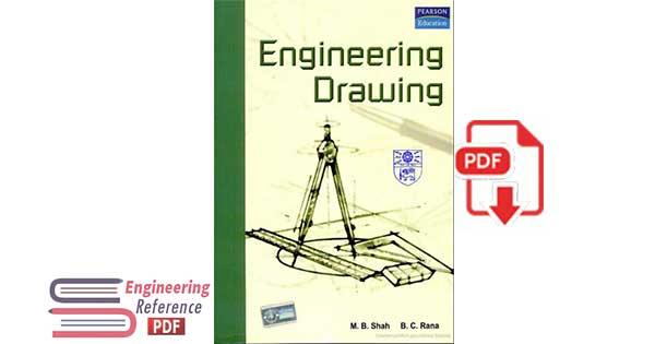 Engineering Drawing by M. B. Shah and B. C. Rana
