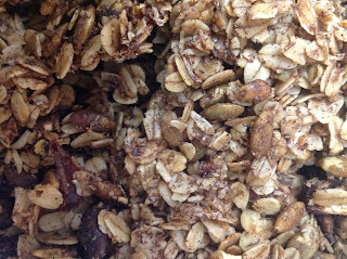 Maple Cinnamon Super Seedz Granola