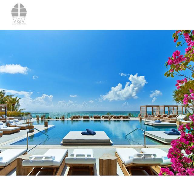 Como economizar dinheiro em locações de Férias Luxuosas em Miami