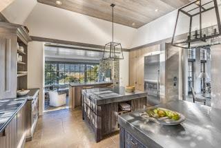 cucina per vendere casa immagine