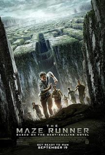 El corredor del laberinto<br><span class='font12 dBlock'><i>(The Maze Runner)</i></span>
