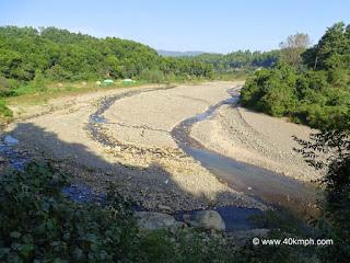 markanda river.